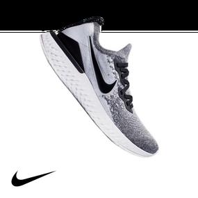 95ac24286821 Nike Epic React Flyknit 2