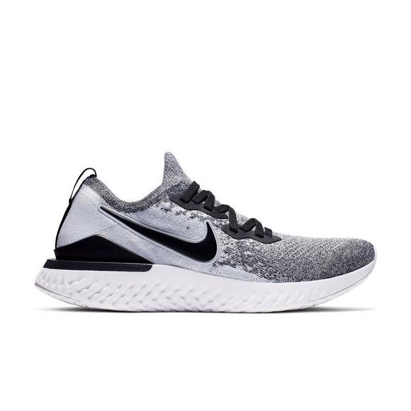 newest 5d997 09abb Nike Epic React Flyknit 2
