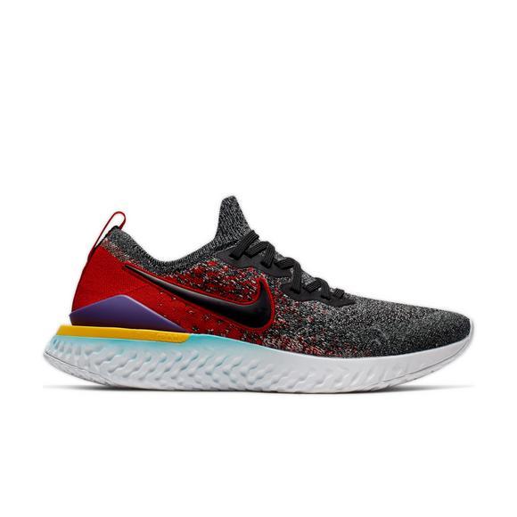 release date: 2b1d5 a315e Nike Epic React Flyknit 2