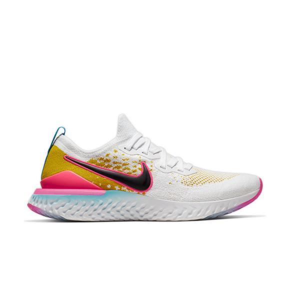 best service d5ba4 49eb4 Nike Epic React Flyknit 2