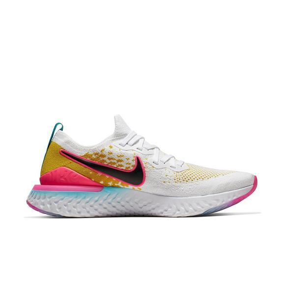best service 3edb9 3d7c6 Nike Epic React Flyknit 2