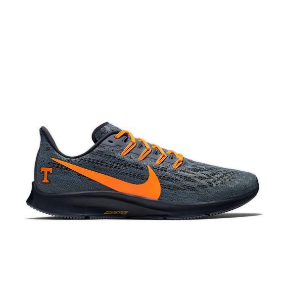 Us Hibbett Running Shoe Zoom Tennessee Air Pegasus 36 Nike Men's QrdtshC