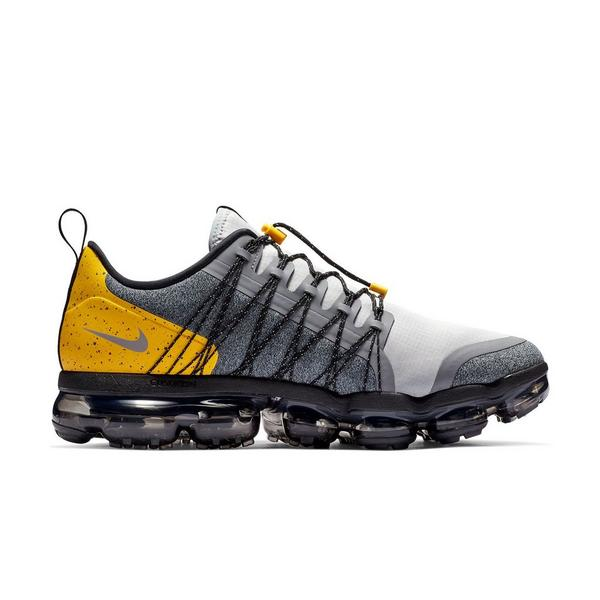 83c38209c3 Display product reviews for Nike Air VaporMax Run Utility -Wolf  Grey/Amarillo- Men's