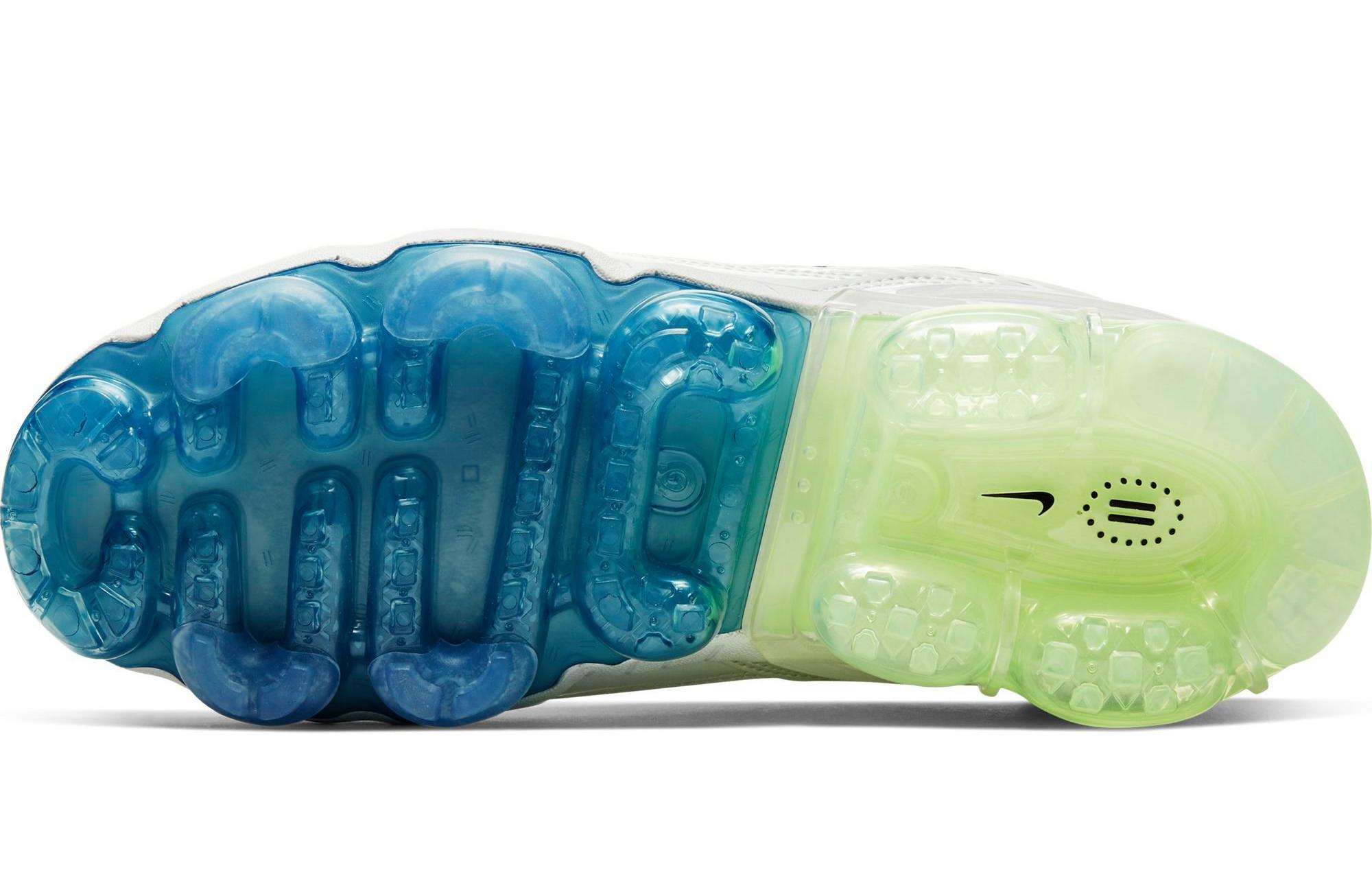 """Sole of Nike Air VaporMax 360 20 """"Bubble Pack"""""""
