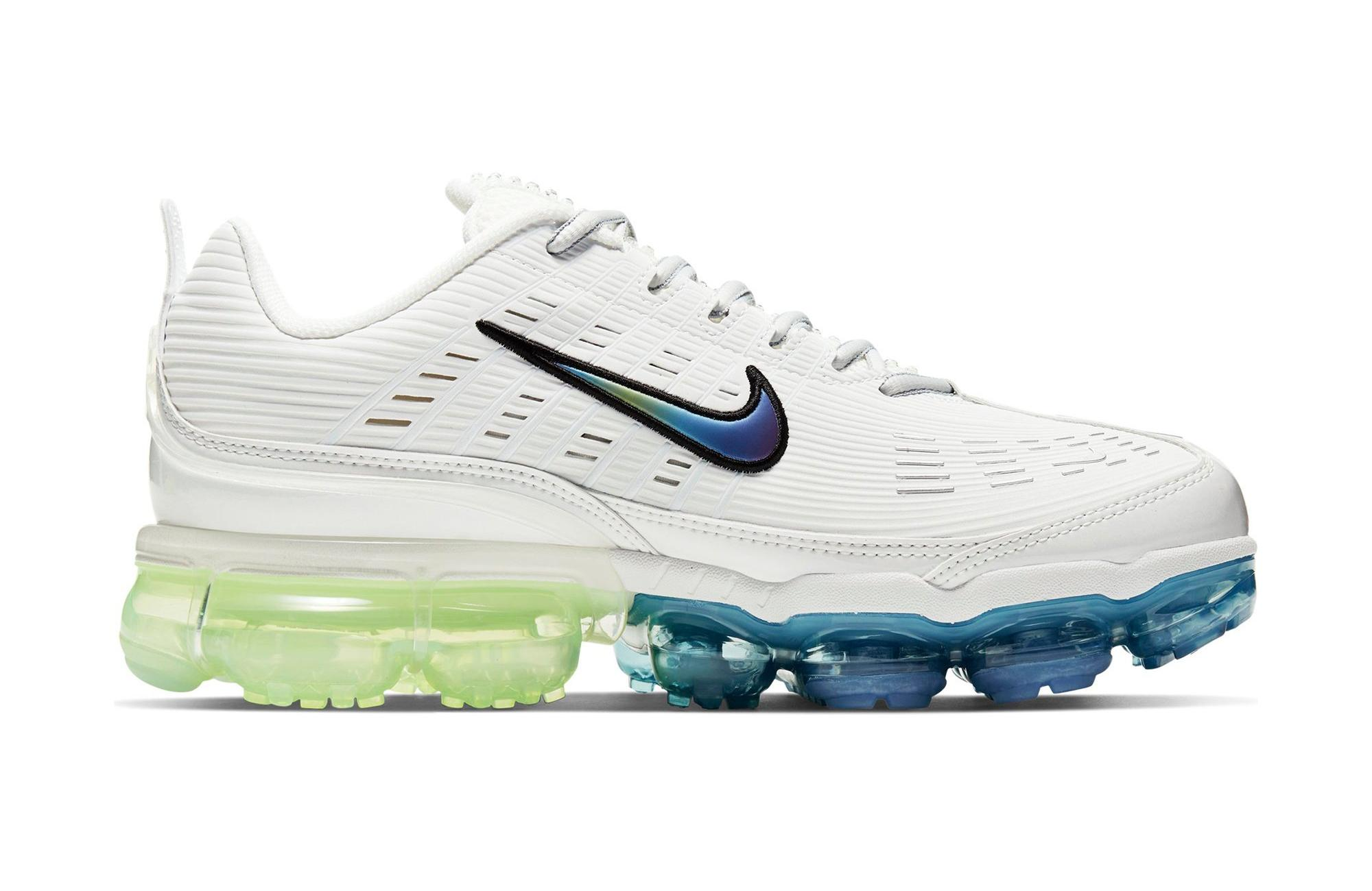 """Right side of Nike Air VaporMax 360 20 """"Bubble Pack"""""""