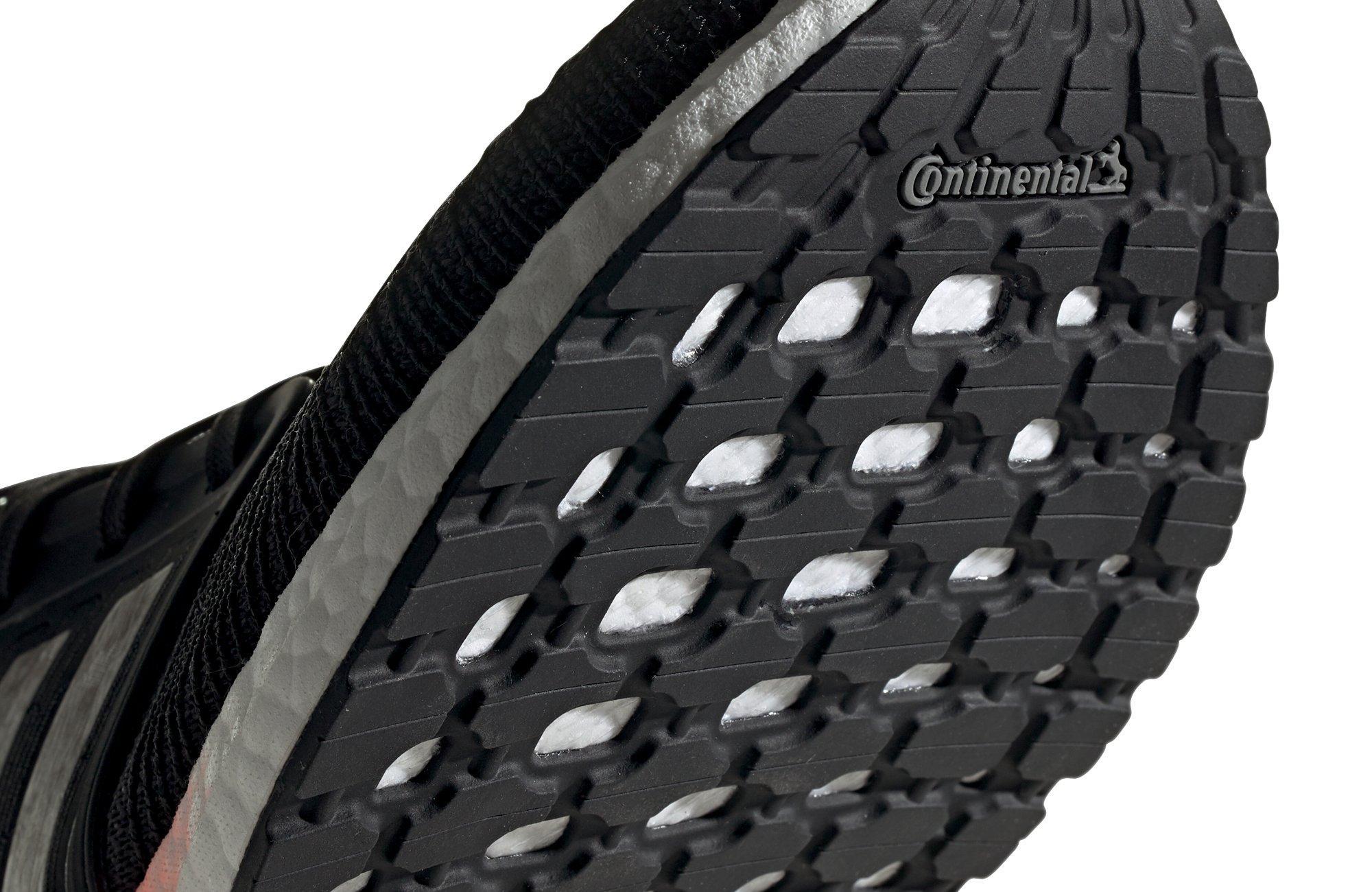 Continental rubber sole