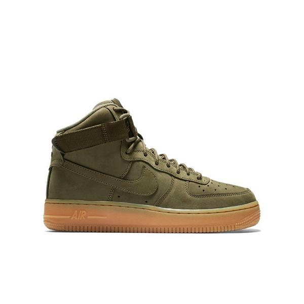 fd5bb55165ad Display product reviews for Nike Air Force 1 High