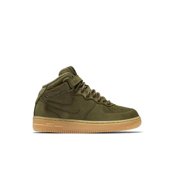 new arrival 470a8 7b57d Nike Air Force 1 Mid