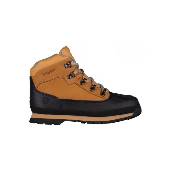 223c67e4168 Timberland Boys' Euro Hiker Shell Toe Boots - Hibbett US