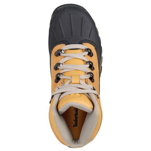 f29f600016e Timberland Euro Hiker Shell Toe Preschool Kids' Boot - Hibbett US