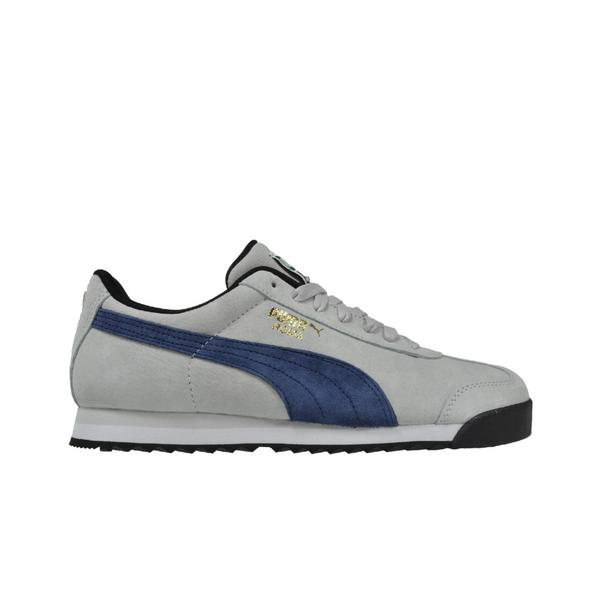 4e51b537fc7e Display product reviews for Puma Roma Gents -Grey Blue- Grade School Boys