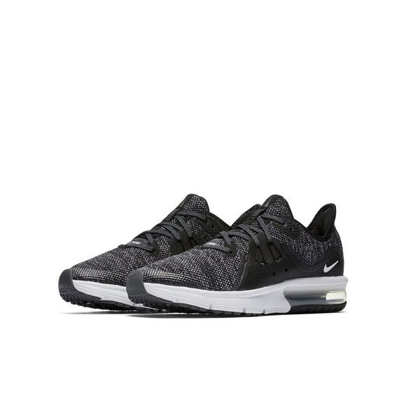 2b85349939 Nike Air Max Sequent 3 Grade School Boys' Running Shoe - Main Container  Image 7