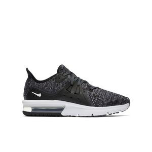 26e456af709b48 Standard Price 110.00 Sale Price 84.95. 4.7 out of 5 stars. Read reviews.  (178). Nike Air Max Sequent 3 Grade School Boys  Running ...
