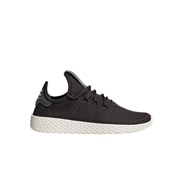 3b5cb70e4c44f adidas Pharrell Williams Tennis HU Grade School Kids  Shoe - Main Container  Image 1