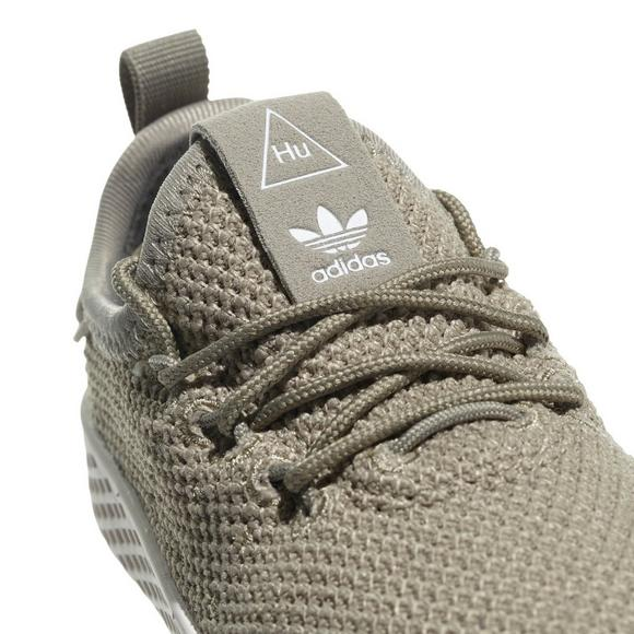 detailed pictures 2d930 4bac2 adidas Pharrell Williams Tennis HU Toddler Kids' Shoe - Main Container  Image 6