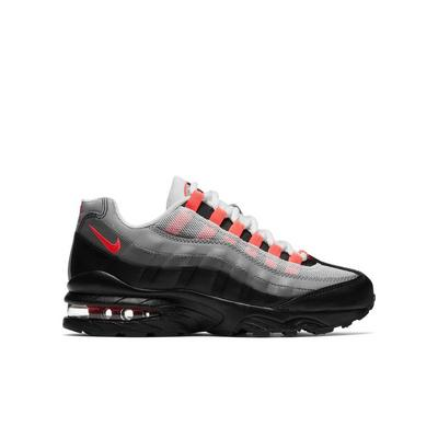 899f0baaa0f ... new zealand display product reviews for nike air max 95 black solar red  grade b73a3 15d0a