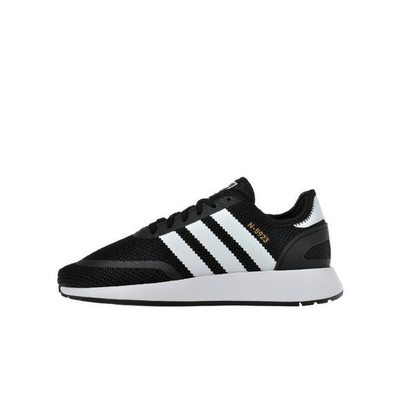online retailer 23a88 4995e adidas N-5923 Grade School Boys  Shoe - Main Container Image 2