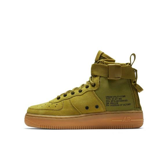 90598d54dc Nike SF Air Force 1 Mid