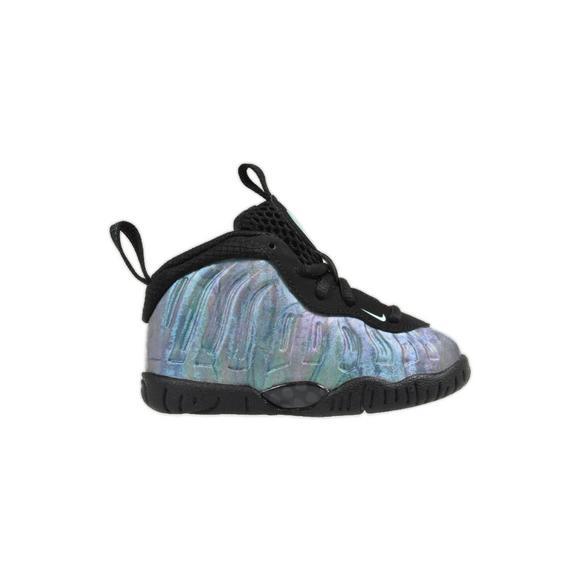185d8666e1dea Nike Little Posite One Premium