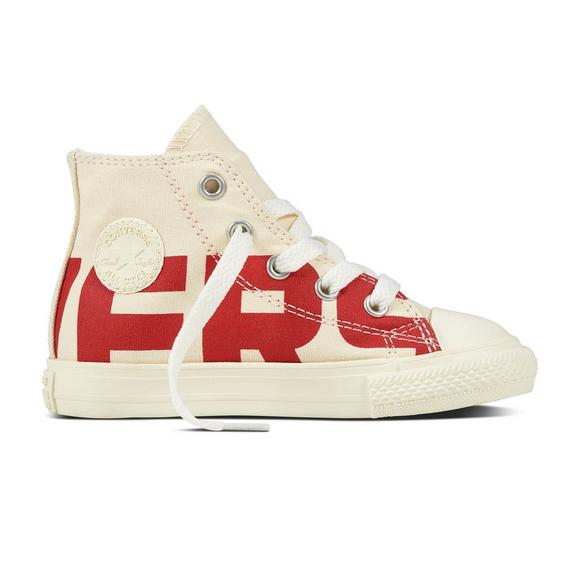 30b5d0eb9e6c97 Converse Chuck Taylor All-Star Wordmark High Toddler Kids  Shoe - Main  Container Image
