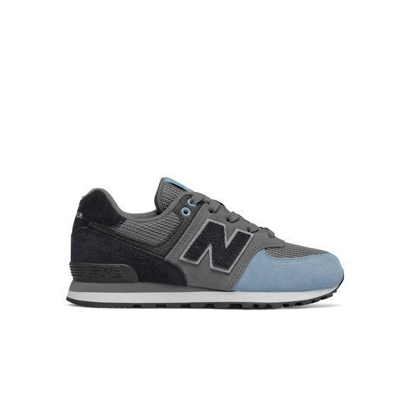 4b16b33467d8 New Balance 574 Grade School Kid s Casual Shoes - Main Container Image 1