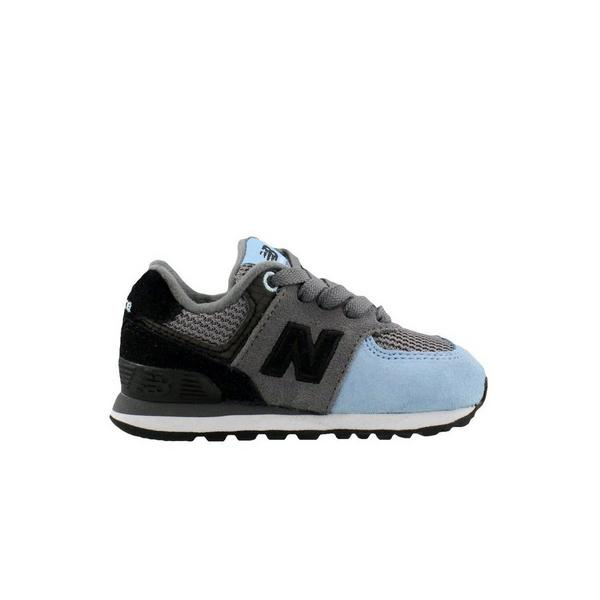 f6af473e5 Display product reviews for New Balance 574 -Grey Lt Blue- Toddler Casual  Shoes
