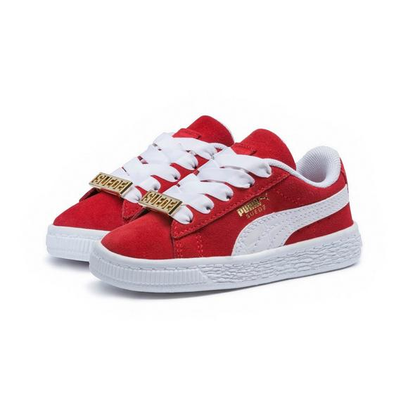 buy popular 6fca6 2a288 Puma Suede Classic B-Boy Fabulous