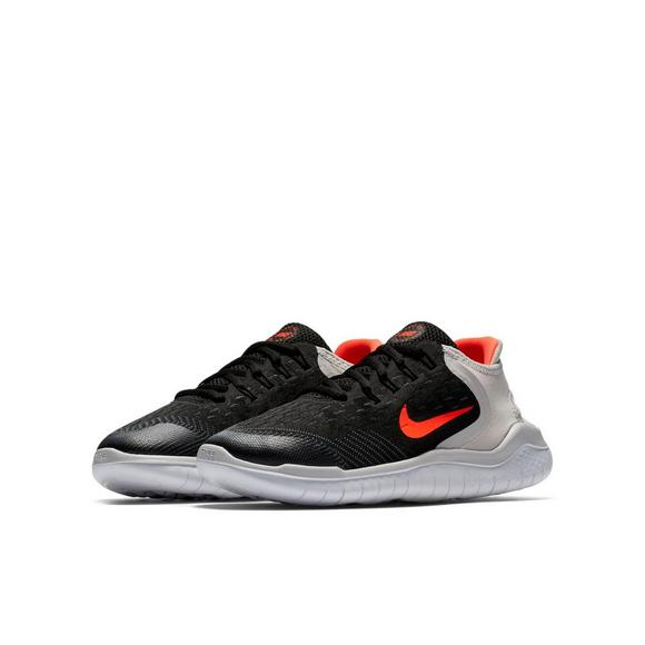 pretty nice ee8b6 5777a Nike Free RN 2018 Grade School Kids  Running Shoe - Main Container Image 7