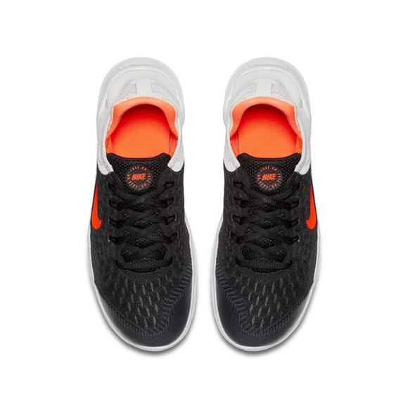 big sale e1493 2b109 Nike Free RN 2018 Grade School Kids  Running Shoe - Main Container Image 5