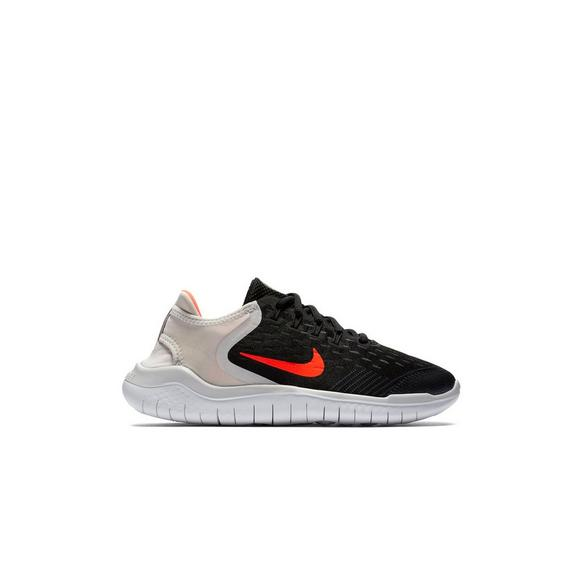 d3e5367674 Nike Free RN 2018 Preschool Kids' Running Shoe - Main Container Image 1