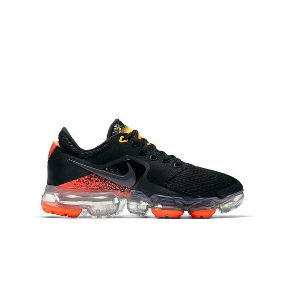 Nike Air VaporMax Grade School Kids Shoe - Main Container Image 1