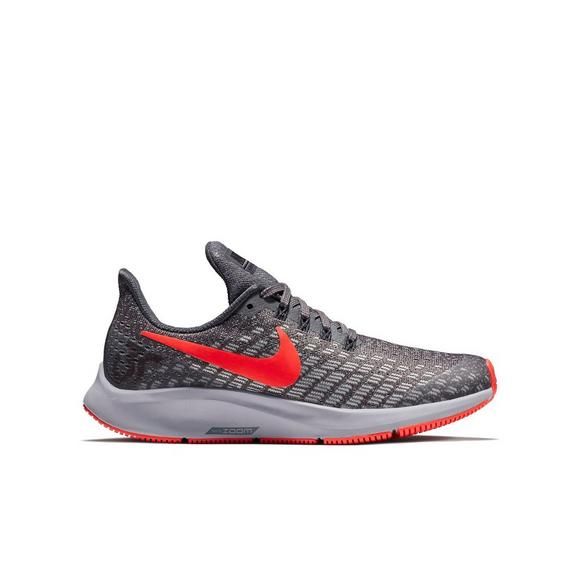 d40378fbf0ea Nike Air Zoom Pegasus 35 Grade School Kids  Running Shoe - Main Container  Image 1
