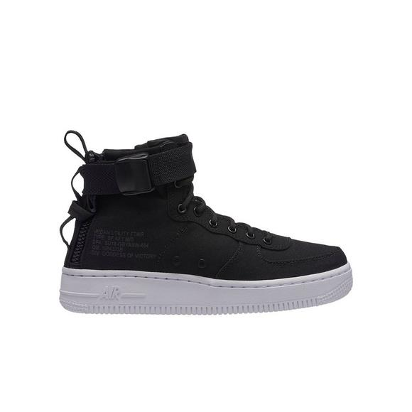 factory authentic 01dff 9754e Nike SF Air Force 1 Mid