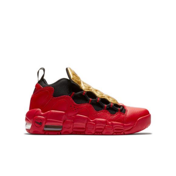 quality design 053c9 b99e3 Nike Air More Money