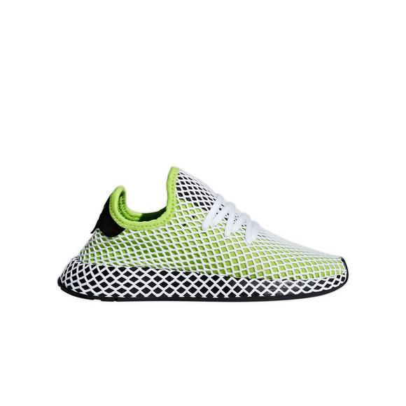 best service 5ba9c 2feaf adidas Deerupt Runner