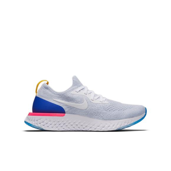 531cfe0162fb Nike Epic React Flyknit