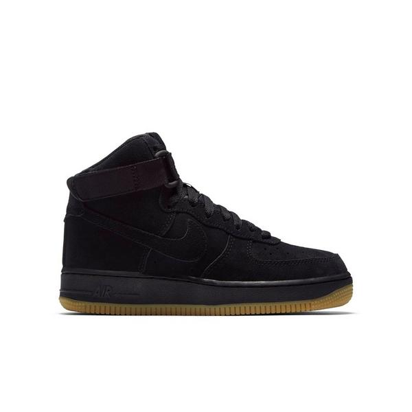 Display product reviews for Nike Air Force 1 High LV8
