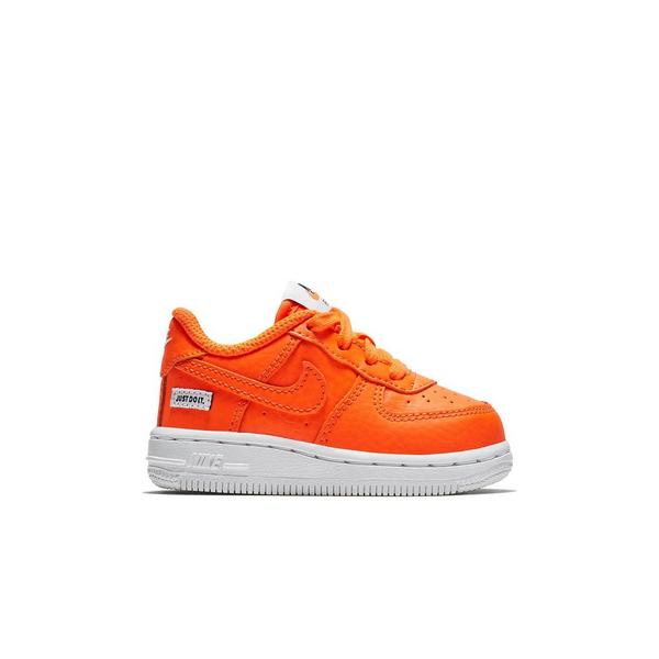 info for da0e2 93d8a Display product reviews for Nike Air Force 1 Premium JDI -Orange- Toddler  Kids