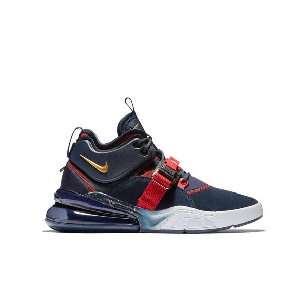 e12ef0ee4e Display product reviews for Nike Air Force 270 -Obsidian- Grade School  Kids' Shoe