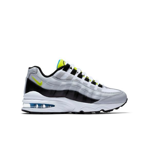 nike air max 95 children