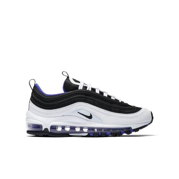 d9d649bd069f Best Latest Kids Nike Air Max 97 Running Shoe SKU 58511-254 .