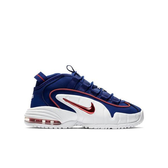 promo code 1aff4 a2b73 Nike Air Max Penny LE