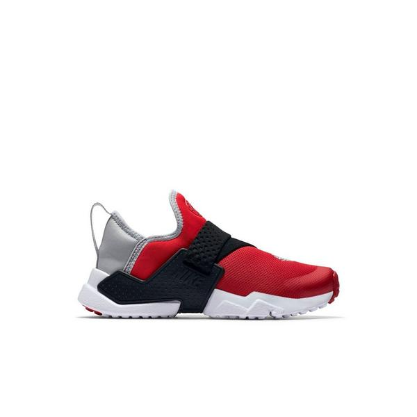 check out 3a2ce 89271 Display product reviews for Nike Huarache Extreme -Red Grey- Pre-School Kids
