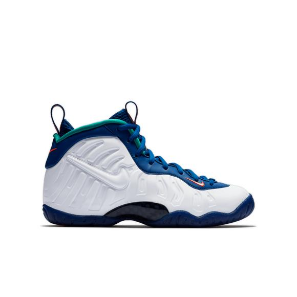 reputable site a678a 1b574 Nike Little Posite Pro