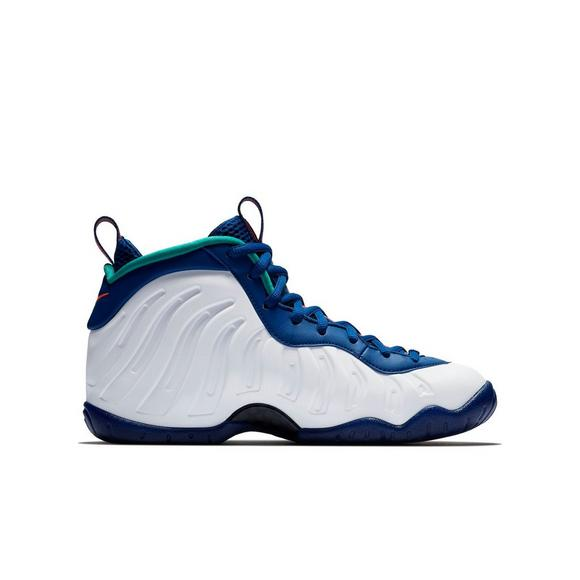 competitive price a1a07 0893b Nike Little Posite Pro