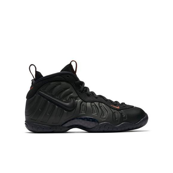 release date: 27b88 868e1 Nike Little Posite Pro