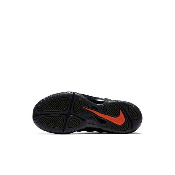 63203f85c08 Nike Little Posite Pro