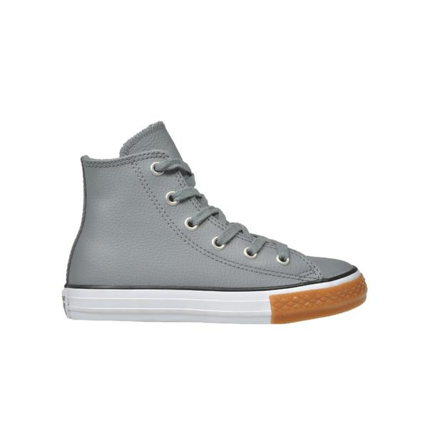 5a574cf8c1e Display product reviews for Converse All-Star Leather Grade School Kids   Shoe