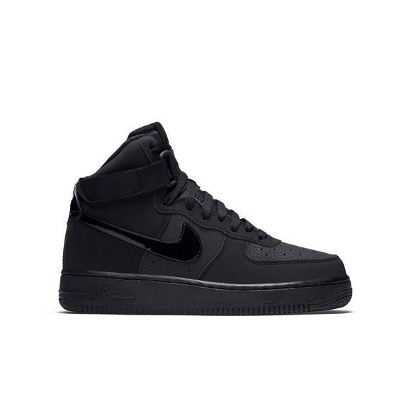 super popular 0b0fc 0244d ... Boys Grade School - Casual - Shoes - Blue Void Nike Air Force 1 High ...