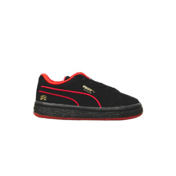 Puma x FUBU Suede 50 Preschool Kids  Shoe - Main Container Image 1 0ace56fb5